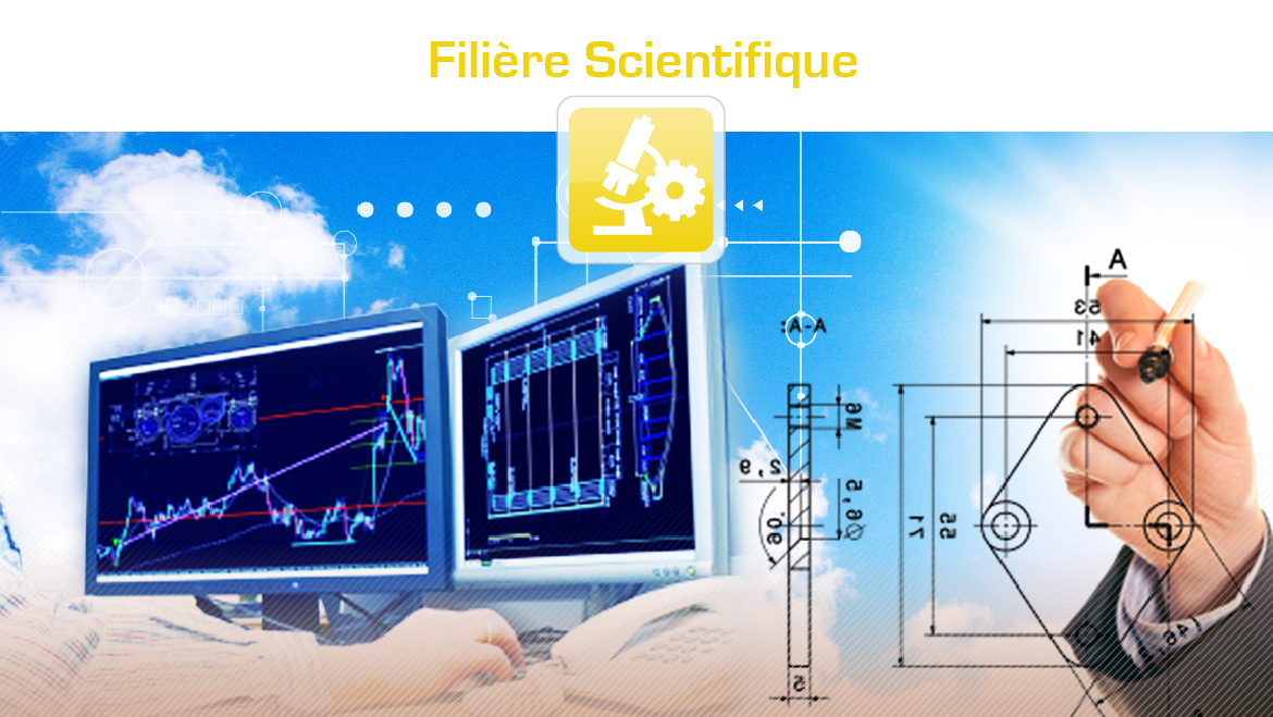 Filière scientifique